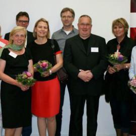 """Drittes """"pecha kucha""""-Seminar in Horstmar zum Oberthema Gesundheit mit nachhaltigen Impulsen"""