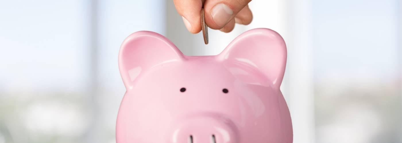 Lieber Geld sparen